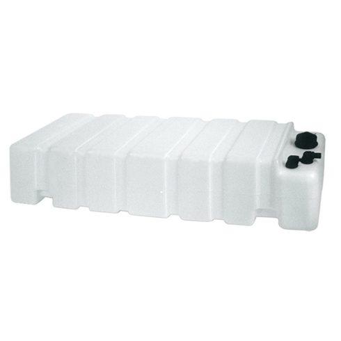 Víztartály beépíthető 73 liter 105x35x22 cm GFN