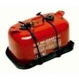 Alátétlemez akksihoz, üzemanyagtankhoz GMR