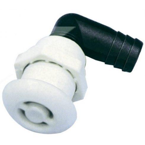 Üzemanyagtank levegőztető műag 90 fokos kör GFN