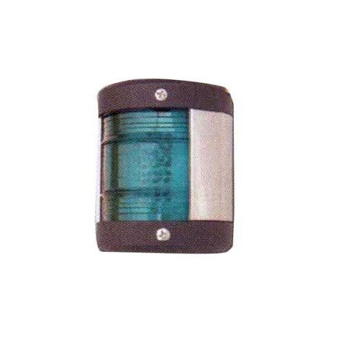 Fény oldal LED zöld 112,5 fok EVA