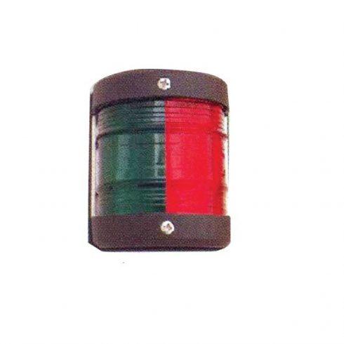 Fény orr LED piros-zöld 225 fok EVA