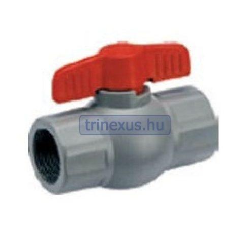 Csap műanyag vízvezetékhez 1/2 col EVA