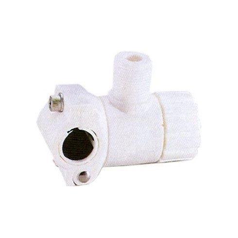 Antennatalp műag fehér 22-25 mm korlátra EVA