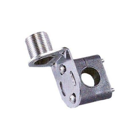 Antennatalp fém korlátra 22-25 mm EVA
