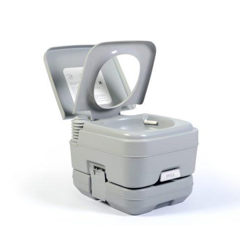 Porta Potti mobil wc 410x355x310 mm 10 l EVA