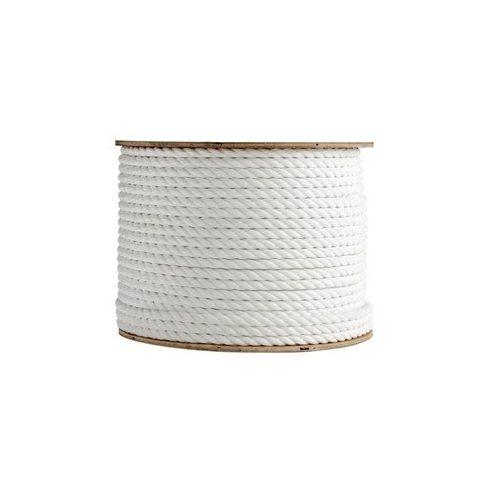 Kötél PP fehér 14 mm CH