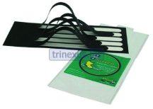 Csúszásgátló csík fehér 1,9x30 cm 10 db/csomag