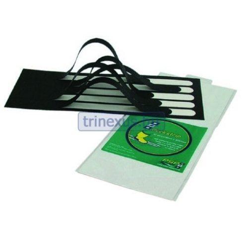 Csúszásgátló csík átlátszó 1,9x30 cm 10 db/csomag