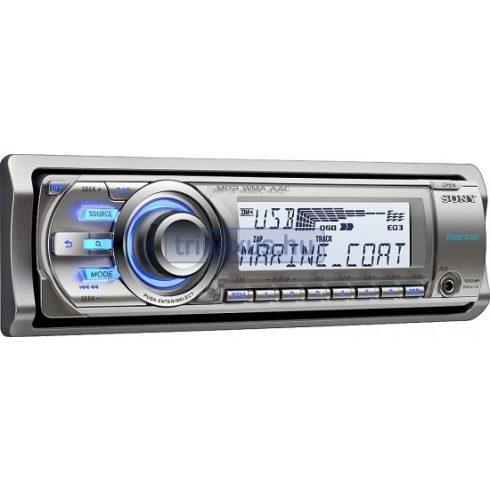 Sony CDX-MR60UI