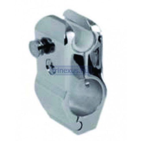 Bimini befogadó elem korlátra inox 25 mm EVA