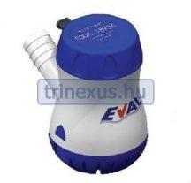 Fenékvíz szivattyú Eval 500 GPH