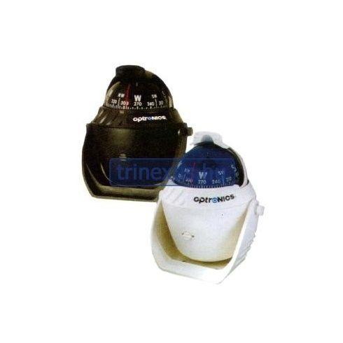 Kompasz kengyelben fehér Optronics 114mm EVA