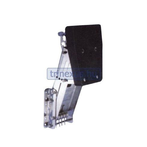 Horgony négykapás inox 0,7 kg GMR