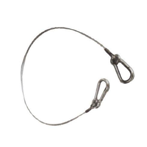 Horgony négykapás inox 2,5 kg GMR