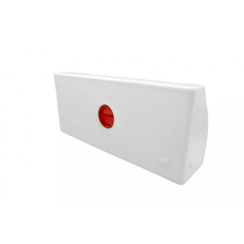 Víztartály 100 liter 90x30x40 cm EVA
