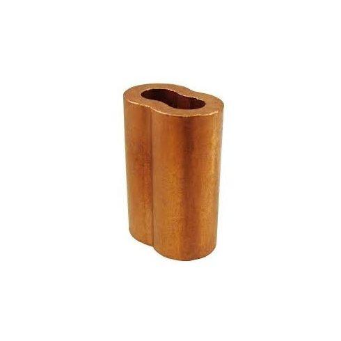 Kötélvég réz 5 mm VDN