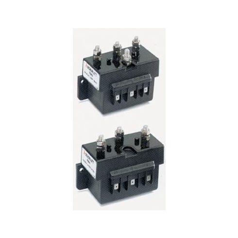 Elektromos horgonycsörlő solenoid 1861-63,4654,55 EVA