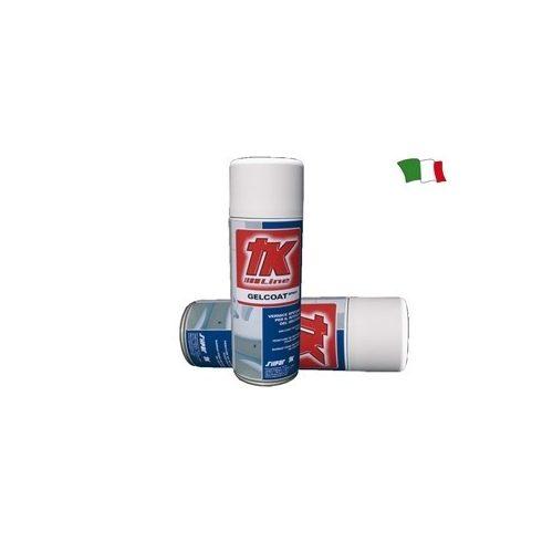 Gelcoat fedő spray 400 ml GFN