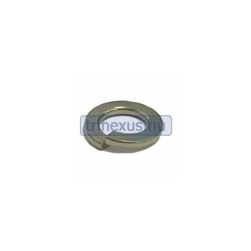 Csavar 20 db rugós alátét inox 4 mm bliszterpack