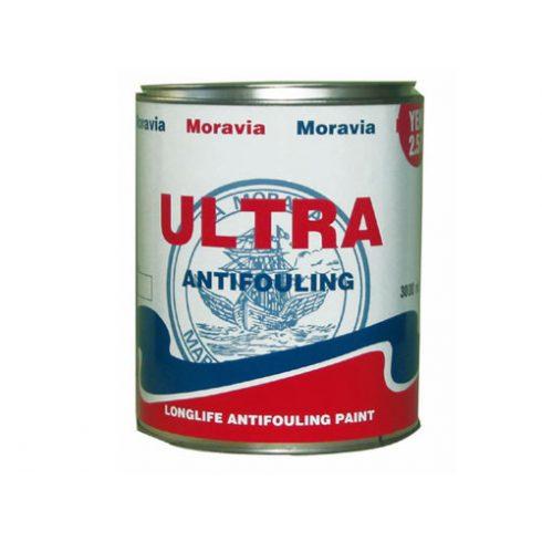 Moravia Ultra algagátló nagy sebességű fehér 2,5 k