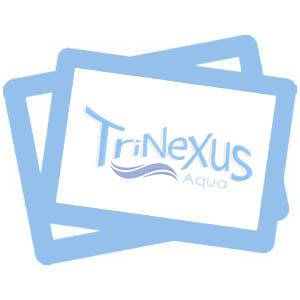 Vízisí és tube kötél  fogantyú nélkül 17 m EVA