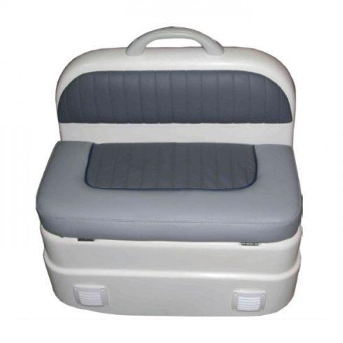 Ülés doboz tárolóval kapaszkodóval 65x48x65 cm EVA