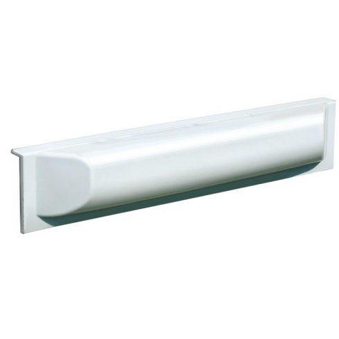 Dockfender peremes  50x9,6 cm fehér GFN