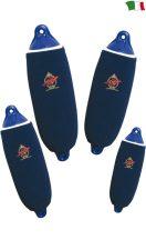 Fendertakaró sötétkék párban 15,5 x 58 cm GFN