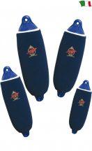 Fendertakaró sötétkék párban 30 x 76 cm GFN