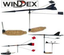 Szélirány jelző Windex 380 mm GFN