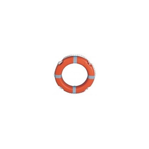 Mentőgyűrű SOLAS eng. 75 cm 2,5 kg EVA