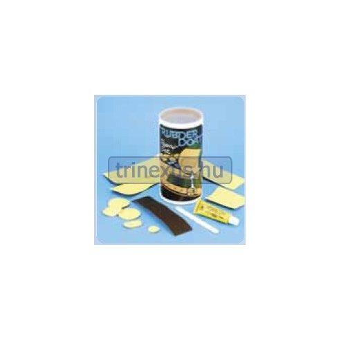 Gumicsónak javítókészlet PVC ALL