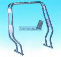 Rollbar vízszintes rögzítés 160 cm-ig 40 mm