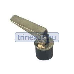 Fenékvíz leeresztő dugó fém-gumi 22,7 mm GMR