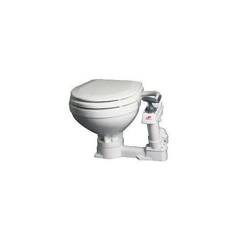 Hajó wc manuális Aqua TTM  Compact ALL