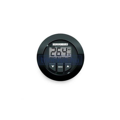 Humminbird HDR 650 mélységmérő, külső jeladó