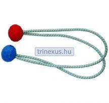 Vitorla lekötő színes gömbbel 40 cm