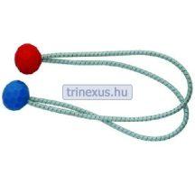 Vitorla lekötő színes gömbbel 60 cm
