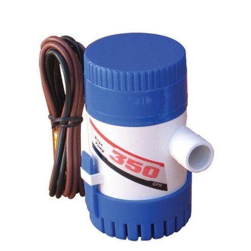 Fenékvíz szivattyú Gibsy 350 GPH 12V GFN