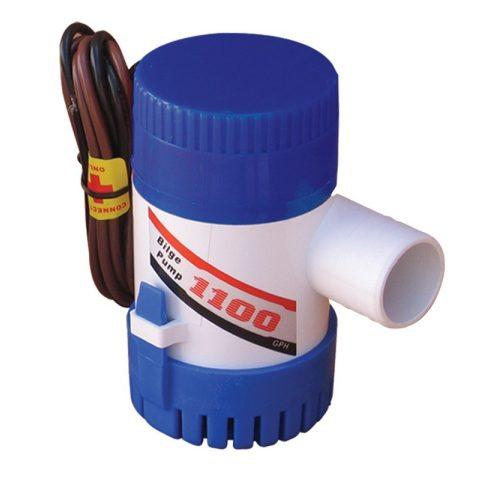 Fenékvíz szivattyú Gibsy 1100 GPH 24V GFN