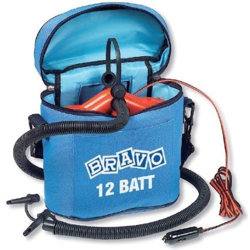 Pumpa elektro/akku BRAVO 12 BATT 150 l/m SCR