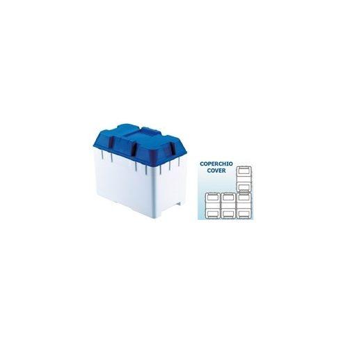 Akkumulátordoboz 337 x 197 x 268 mm GFN