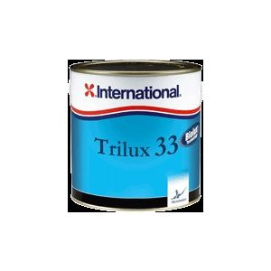 International Trilux 33 fekete 0,75 l