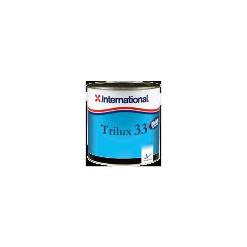 International Trilux 33 mélykék 2,5 l