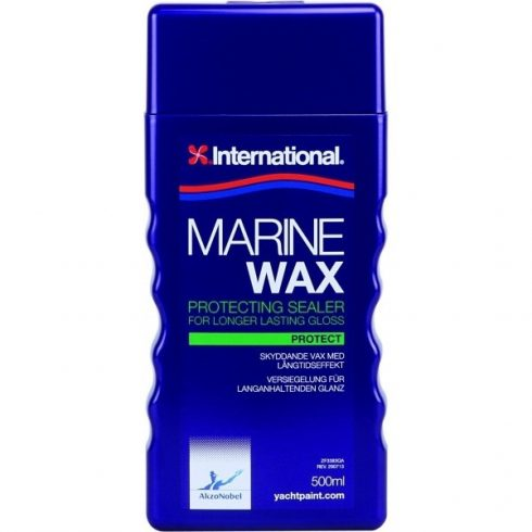 International Marine Wax viasz 500 ml