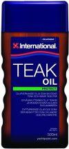 International Premium Teak Oil 500 ml