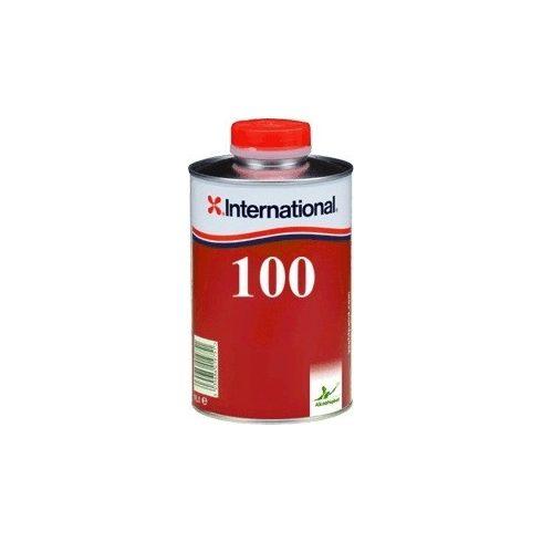 International hígító No 100. 1 l
