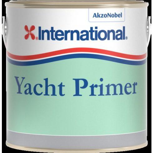 International Yacht Primer szürke 2,5 l