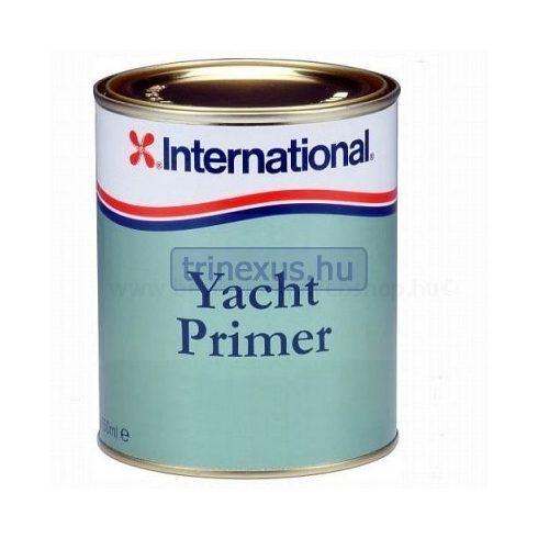 International Yacht Primer szürke 0,75 l