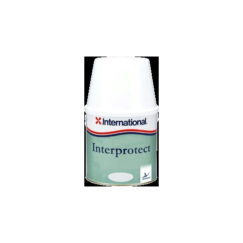 International Interprotect szürke 2,5 l